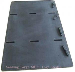 China Samsung Large SM321 Tray Feeder on sale