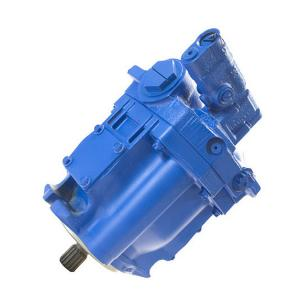 China High Pressure Vickers Piston Pump , Hydraulic Oil Pump With Open Circuit System on sale