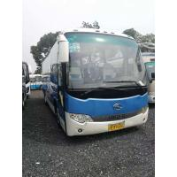 China Cheap China used Yutong 40 seats passenger bus, used tourist/school/business coach bus for sale on sale
