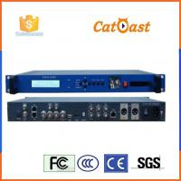Professional HD/SD-SDI/YPbPr/HDMI/XLR balanced audio and S/PDIF Digita Various Interface DVB-S2 HD IRD