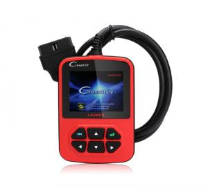 China Launch Cresetter Universal Auto Diagnostic Tool , Oil Lamp Reset on sale