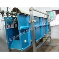 China Poultry slaughtering line equipment boning equipment and segmentation on sale