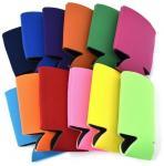 Stubby Holder Can Cooler Neoprene/Promotional Cheap insulator Custom Logo Printed stubby holder neoprene