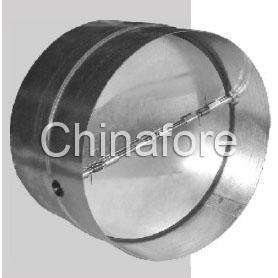 China Air Flow Damper, Duct Damper, Ventilation Fan Damper on sale