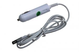 China laptop car charger for apple macbook laptops 60W 85W dc adapter for car on sale