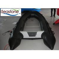 Slatted Board Inflatable Sport Boats Innovative Design Easily Stowed High Safety