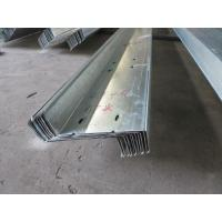 Galvanized Steel Roof Purlins For Components Construction Warehouse Building