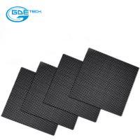 3K Carbon Fiber Sheet