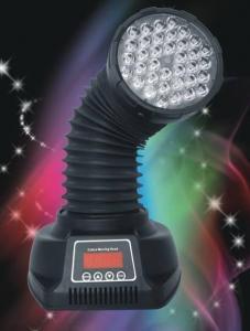 China 36*3W LED WASH MOVING HEAD,SNAKE ,STAGE LIGHTING,DJ EQUIPMENT on sale