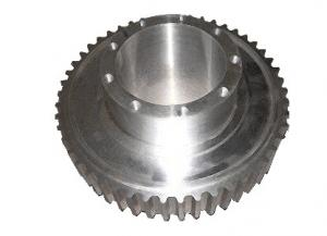 China High Porosity Sand Casting Aluminum With Steel Iron Alloy OEM ODM Accepted on sale