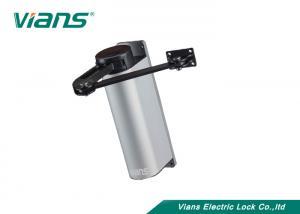 China 110V Indoor Outdoor Waterproof 80Nm Automatic Door Closer on sale