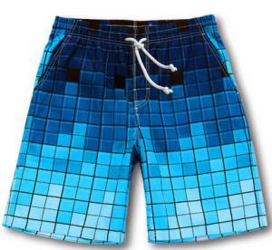 China Fashion men short pants beach short high qialty beach wear on sale