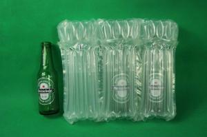China Shock Proof Clear Inflatable Packaging Bags 2cm / 3cm Column Width on sale