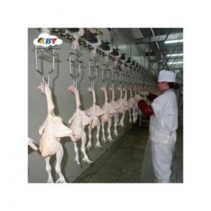 China Best price chicken plucking machine slaughtering equipment for poultry crate washing cheap chicken plucker on sale