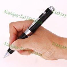 Quality Full HD 720P spy pen video recorder , Pinhole camera recorder for sale