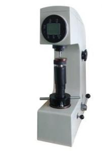 China Manual Rockwell Digital Hardness Tester 10kgf / 98.07N Initial Test Force on sale