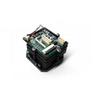 China OLED Connection Thermal Imaging Module For Rifle Sight / Scope Integration on sale