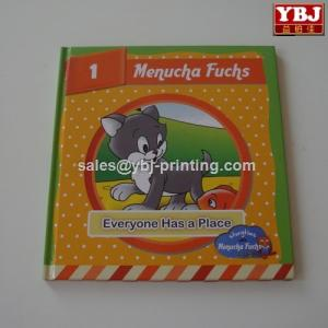 China Direct Factory+Quick Response]photo book printing children book printing hardcover book on sale