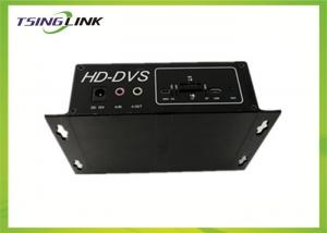 China Wireless video surveillance system 3G/4G/WIFI Low-Power AHD Video Server With SD Card on sale