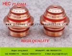 CCW do bocal de materiais de consumo 120788 do cortador do plasma para acessórios de Hypertherm HT4400