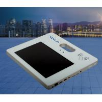 China Protable tablet PC, Industrial touch tablet computer,10.1High-definition industrial control LCD. on sale