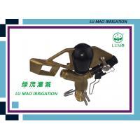 China Brass Impact Garden Water Sprinkler For Landscape Irrigation System on sale