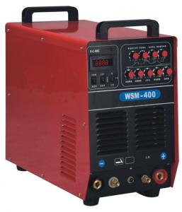 China WSM500 IGBT DC Pulse TIG Welding Machine on sale
