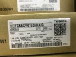 TC58CVG0S3HRAIG  Toshiba 1GB SERIAL NAND 24NM WSON8 3.3V