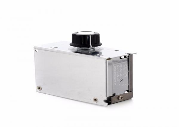 4000W AC Voltage Regulator Insurance Shell For Arduino
