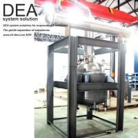 Industrial Evaporation Equipment Stainless Steel 304 800 * 800 * 2150 Mm