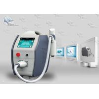 500W Nd Yag Laser Acne Removal Machine / Tattoo Removal Equipment 1 - 10HZ