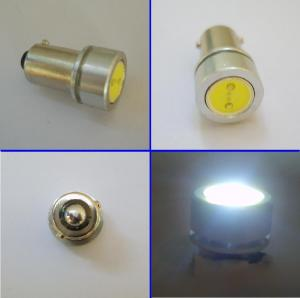China DC 12V 50W H8 / H9 / H4 / H7 cree led car light eco friendly with long life on sale