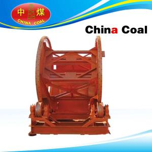 China Rotary car dumper on sale