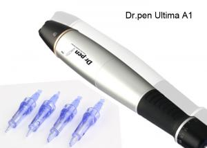 China Permanent Makeup Needles PMU Tattoo Machine Pen Style For Acne Scar Removal on sale
