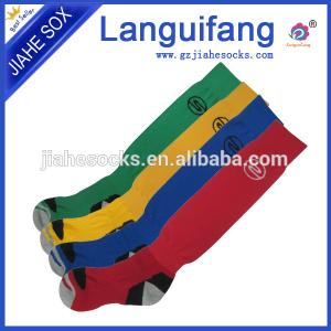 China Towel Football Socks/Team Socks on sale