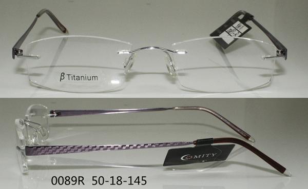 0612b47e0f2 Popular Rimless Glasses Frames For Men For Wide Faces