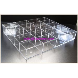 China acrylic box acrylic box display acrylic boxes for display acrylic boxes wholesale acrylic boxing glove display case on sale