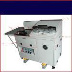Desktop Album Making Machine , Case Cover Photo Book Making Equipment Automatic