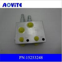 Terex TR100 T8081011 nomoblock brake valve 15253248