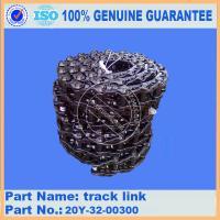 komatsu parts PC200-8 track link 20Y-32-00300