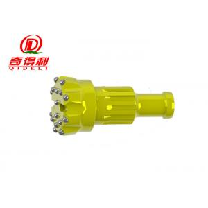Mission 40 50 60 80 DTH Hammer Bit For Drilling Carbide Material Machine Type