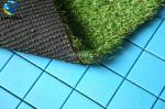 Heat Resistant Artificial Turf Underlay For Shock Pad Artificial Grass