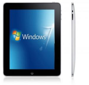 China 10.1 inch China Epad Tablet PC support windows 7 on sale