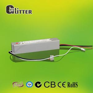 China 15w LED Emergency Driver for LED Lights, all in one design on sale