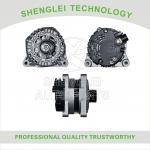 12V 150A Peugeot Alternator / Generator OEM Assembly Type with Center Muffler