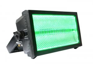 China 228 X 3W White LED Stage Effect Light , DMX Controlled Strobe Light on sale