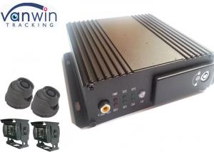 China SD Card Mobile DVR With GPS Tracking on sale