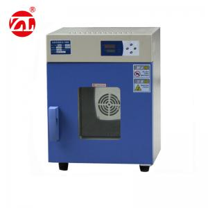 China 220V 50hz Industrial Environmental Test Chamber Air Blast Drying Oven Available supplier