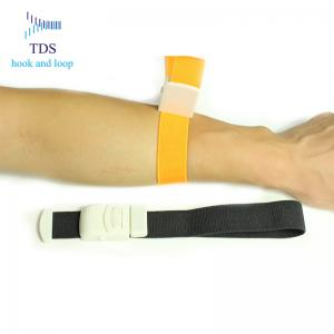 China Rubber Quick Release Medical Tourniquet Size Custom With Good Elasticity on sale