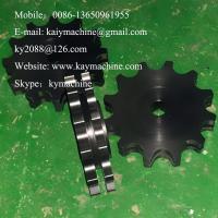 sprocket wheel, chain roller sprocket, chain wheel Engineering Plastics